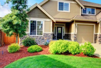 Four Budget Friendly Ways to Boost your Home's Curb Appeal