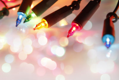 Christmas Lighting Tips for a Safe and Festive Holiday